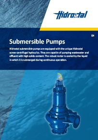 Submersible Pumps