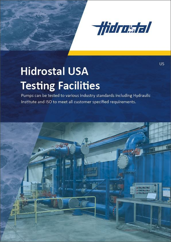Testing Facilities (US)